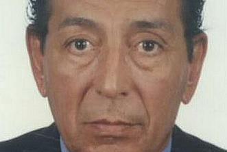Víctor Girao Alatrista, narcotraficante peruano
