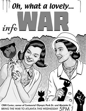 Guerra de información