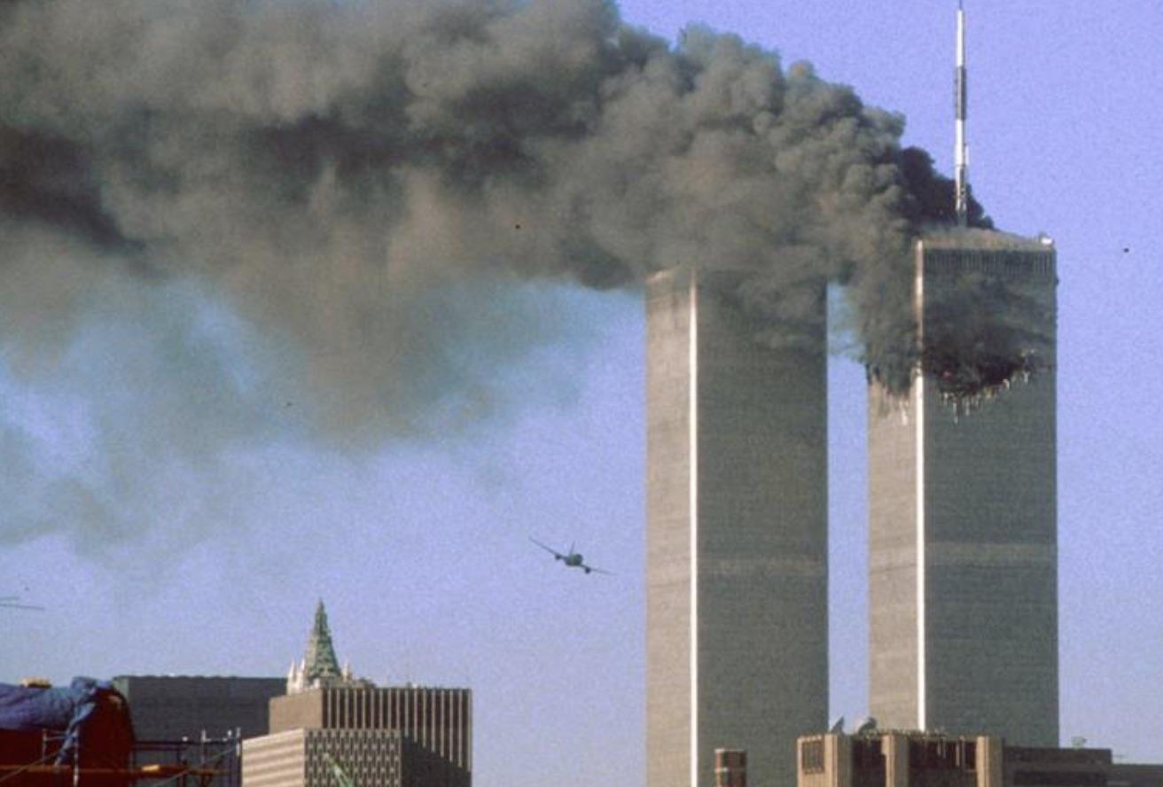 Espionaje israelí previo a los atentados del 11 de septiembre de 2001