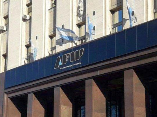 AFIP, Voracidad fiscal, Cuarentena