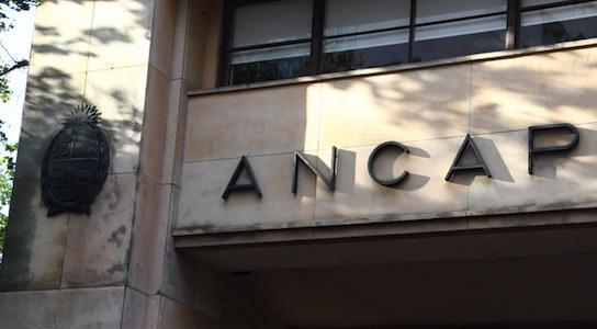 ANCAP, Uruguay