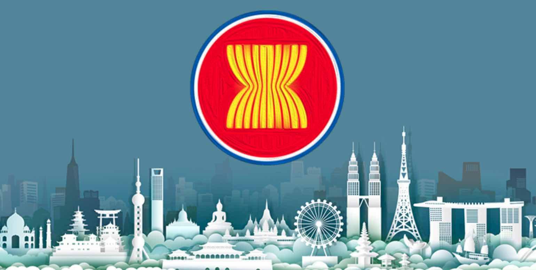 ASEAN, Economía asiática