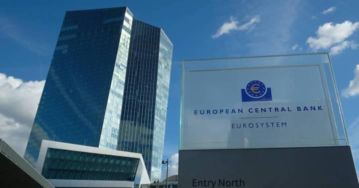 BCE, UE