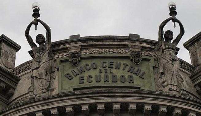 Banco Central Ecuador