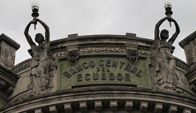 Ecuador, Banco Central