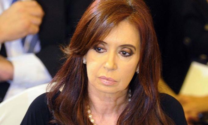 CFK, Sad