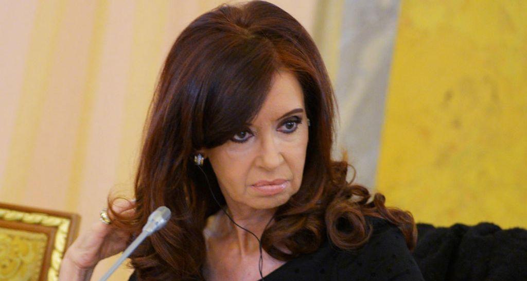 Cristina Kirchner, Corrupción