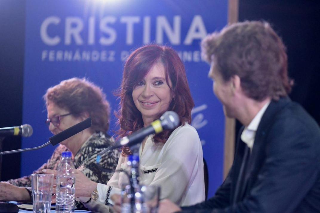 Cristina Fernández de Kirchner, Corrupción