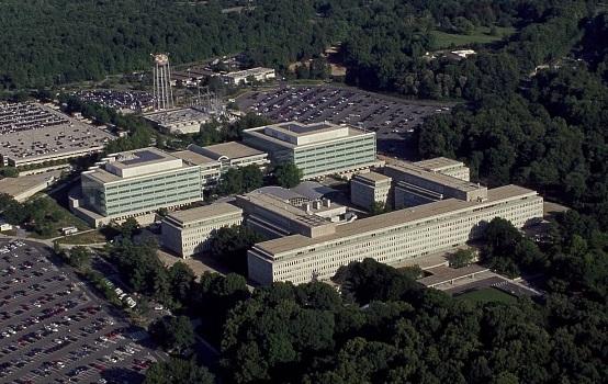 CIA, Langley