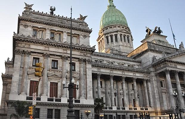 Congreso argentino, Ameri, Corrupción