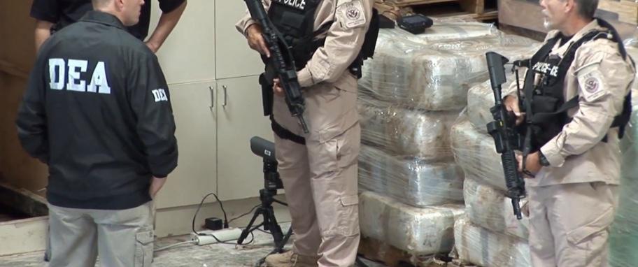 DEA, agentes, México, Cárteles, Seguridad Nacional