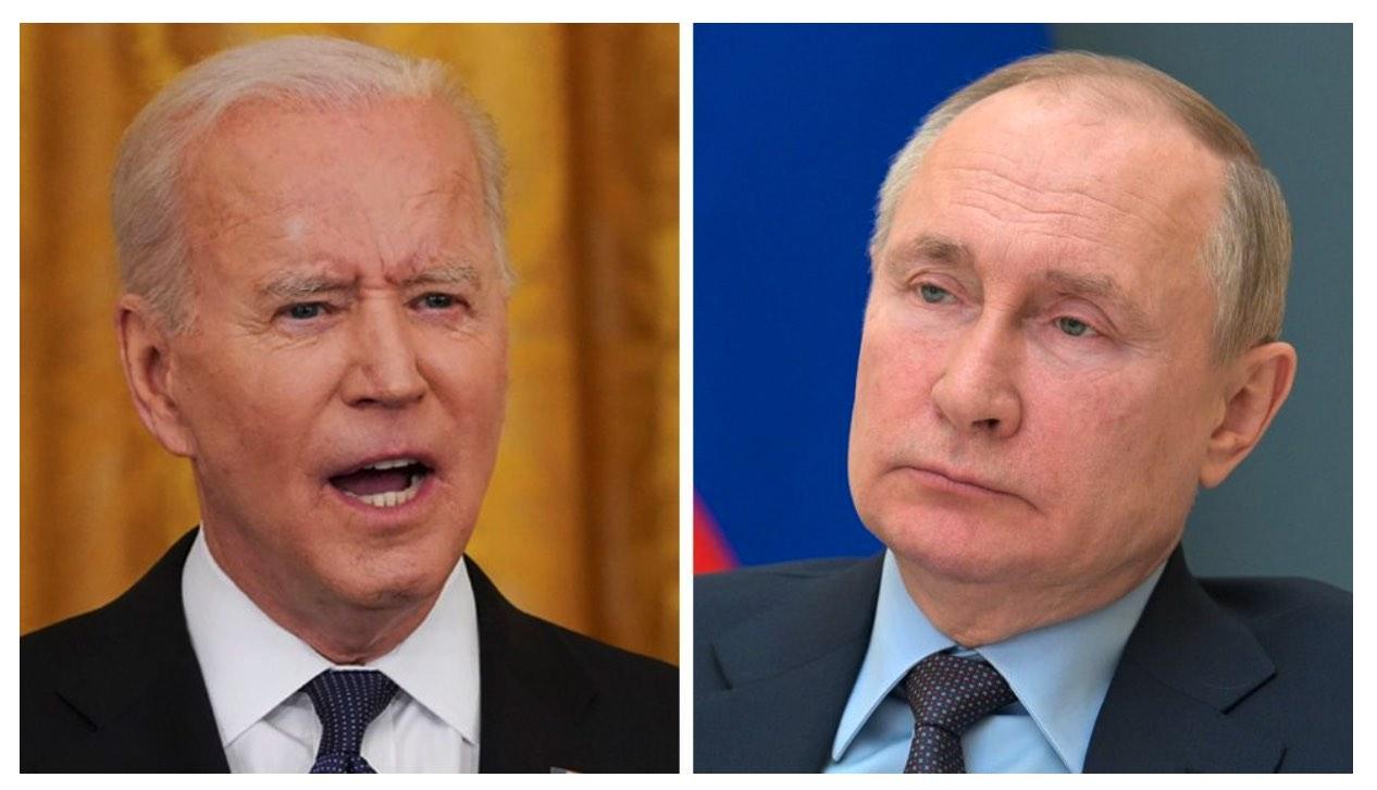 Joe Biden, Partido Demócrata, Vladimir Putin, Kremlin, Rusia, Estados Unidos