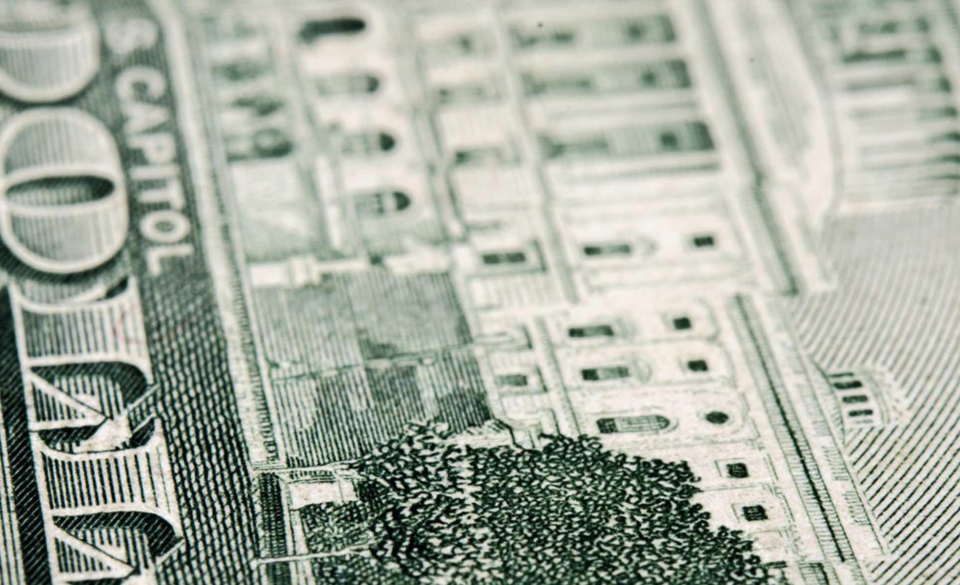 Dólar, Estados Unidos, Déficit