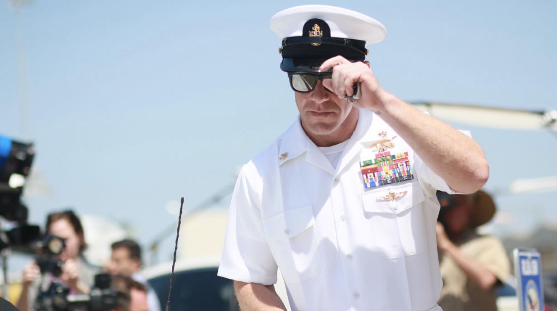 Eddie Gallagher, Navy SEALS, Sistema de justicia militar en Estados Unidos
