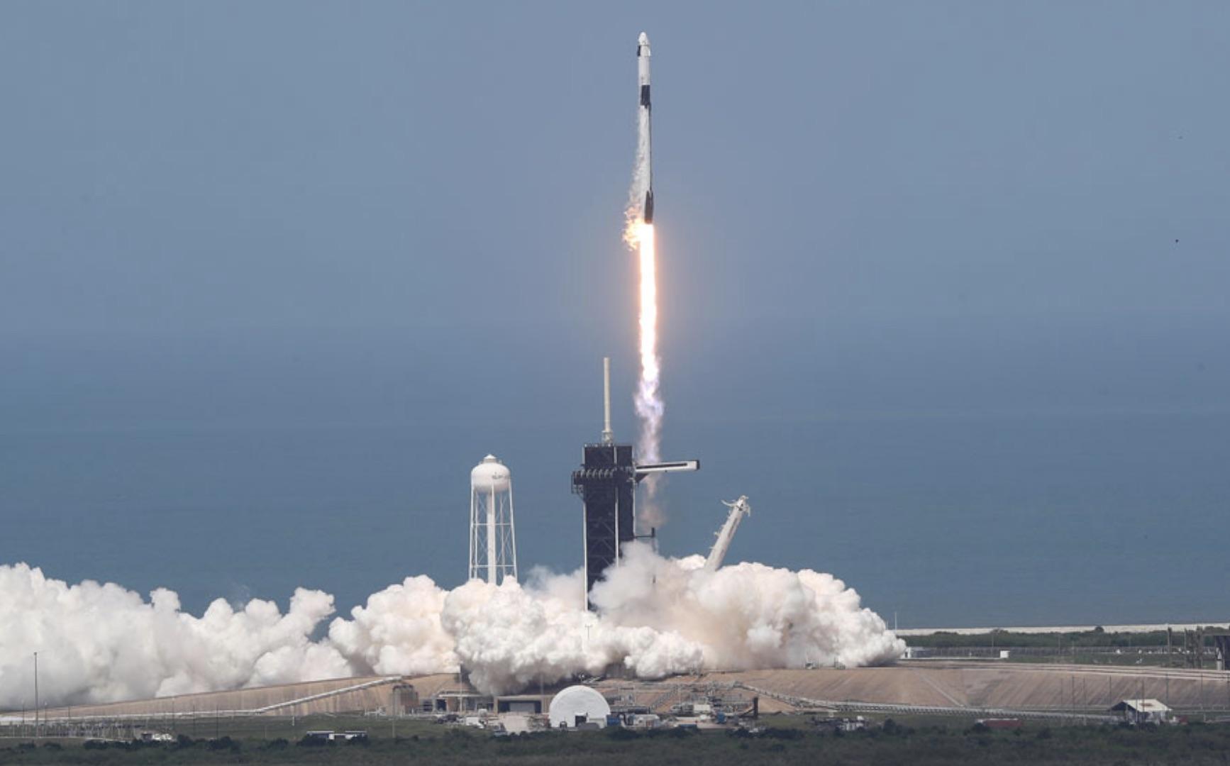 Día de la Exploración Espacial, Estados Unidos