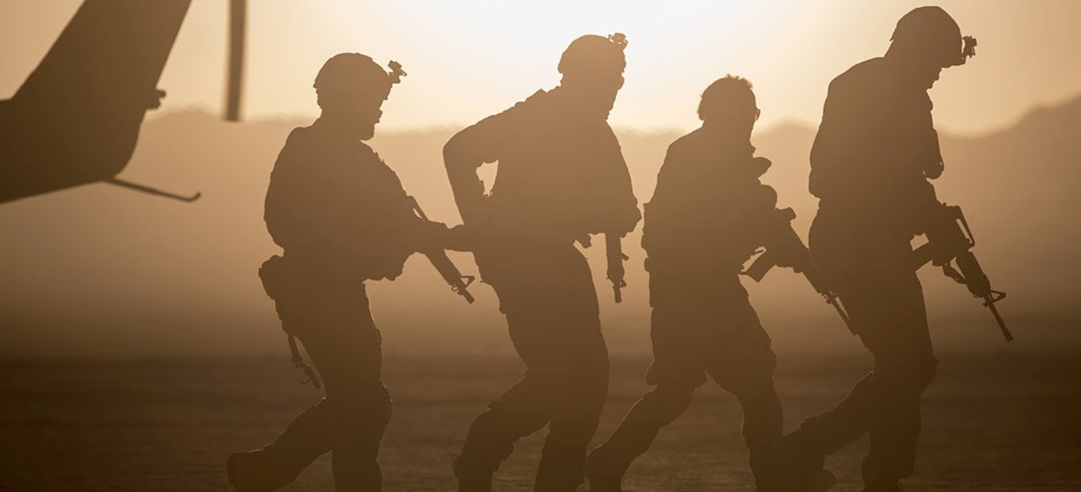Fuerzas militares de Estados Unidos, Oriente Medio