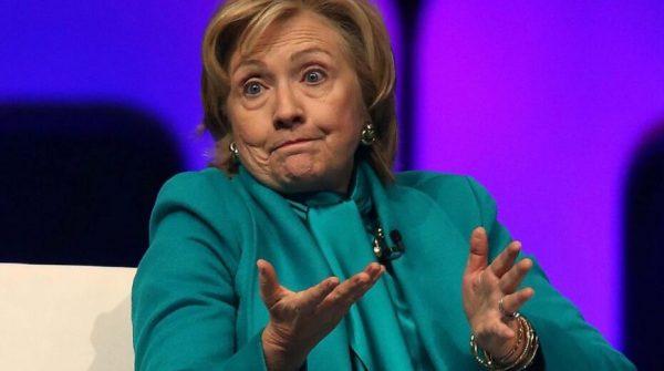 Hillary Rodham Clinton, Corrupción en el Partido Demócrata