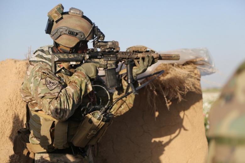 EE.UU., fuerzas especiales