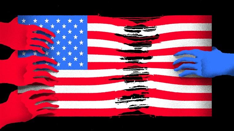 Estados Unidos, Fraude electoral, Voto por correo, Partido Demócrata