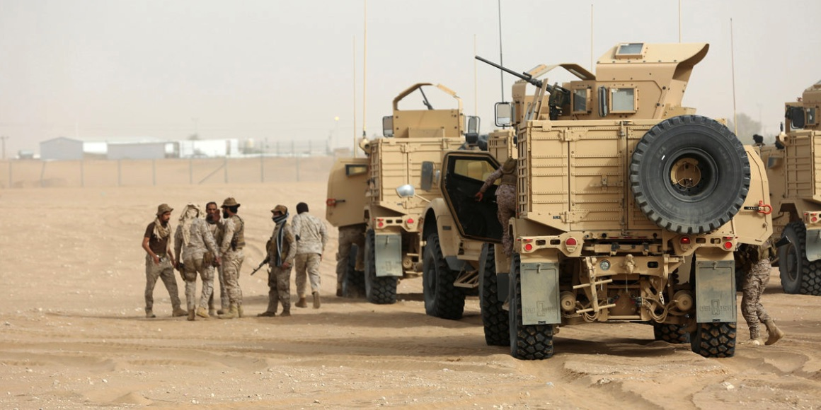 Estados Unidos en Yemén, Arabia Saudita, Jamal Khasshogi, Riad, Washington, Irán