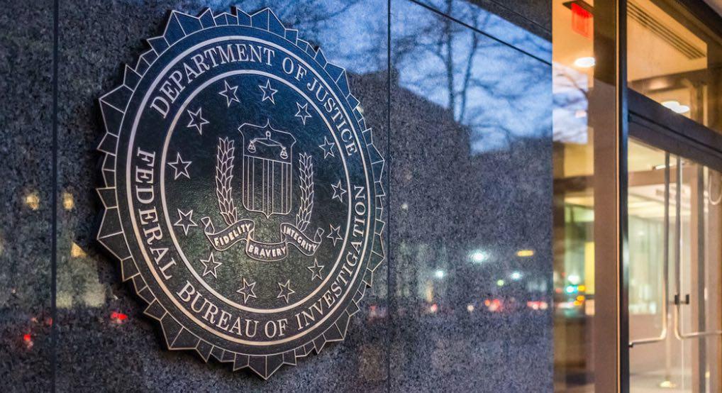 FBI, DOJ