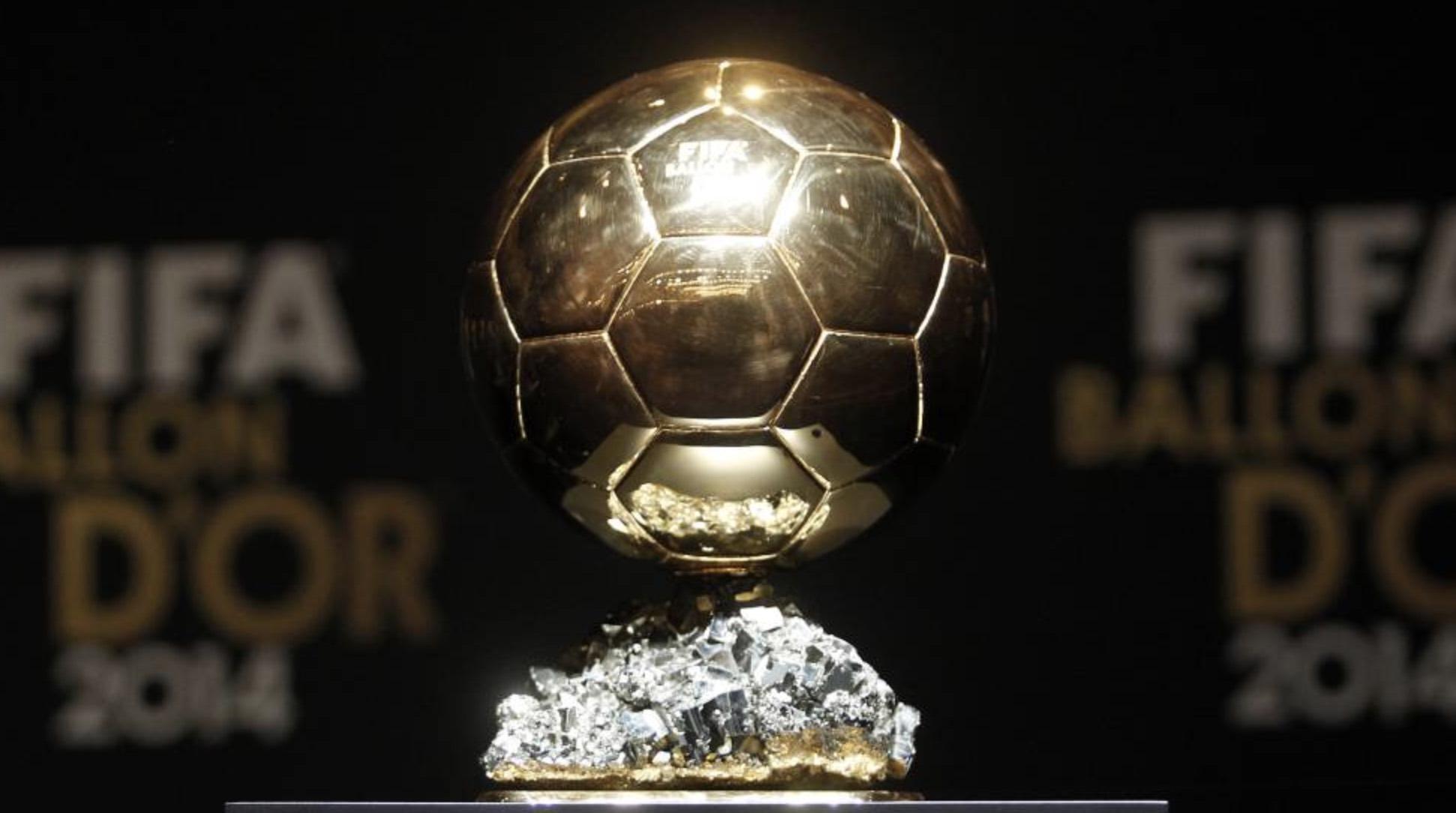 FIFA, Balón de Oro, Balon D'Or, París, Francia, Leo Messi