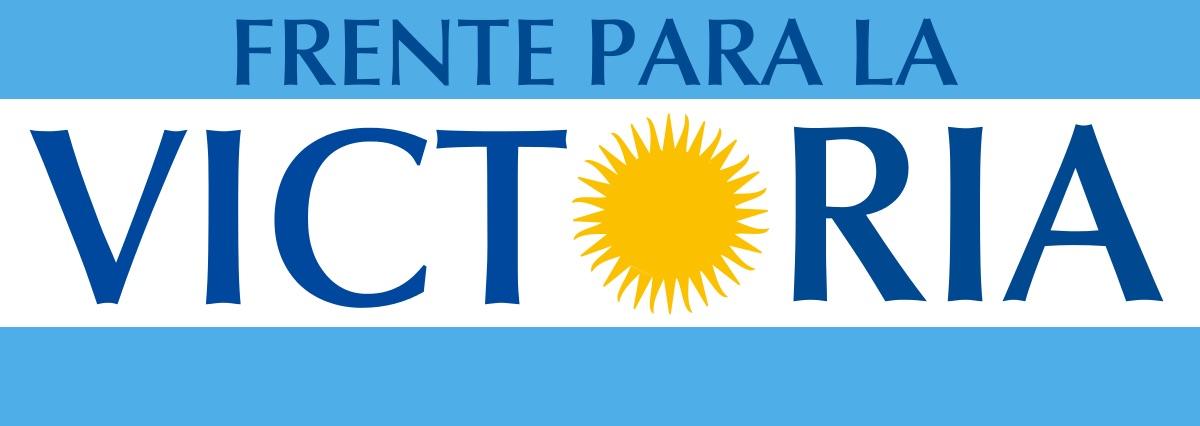 FPV, logo