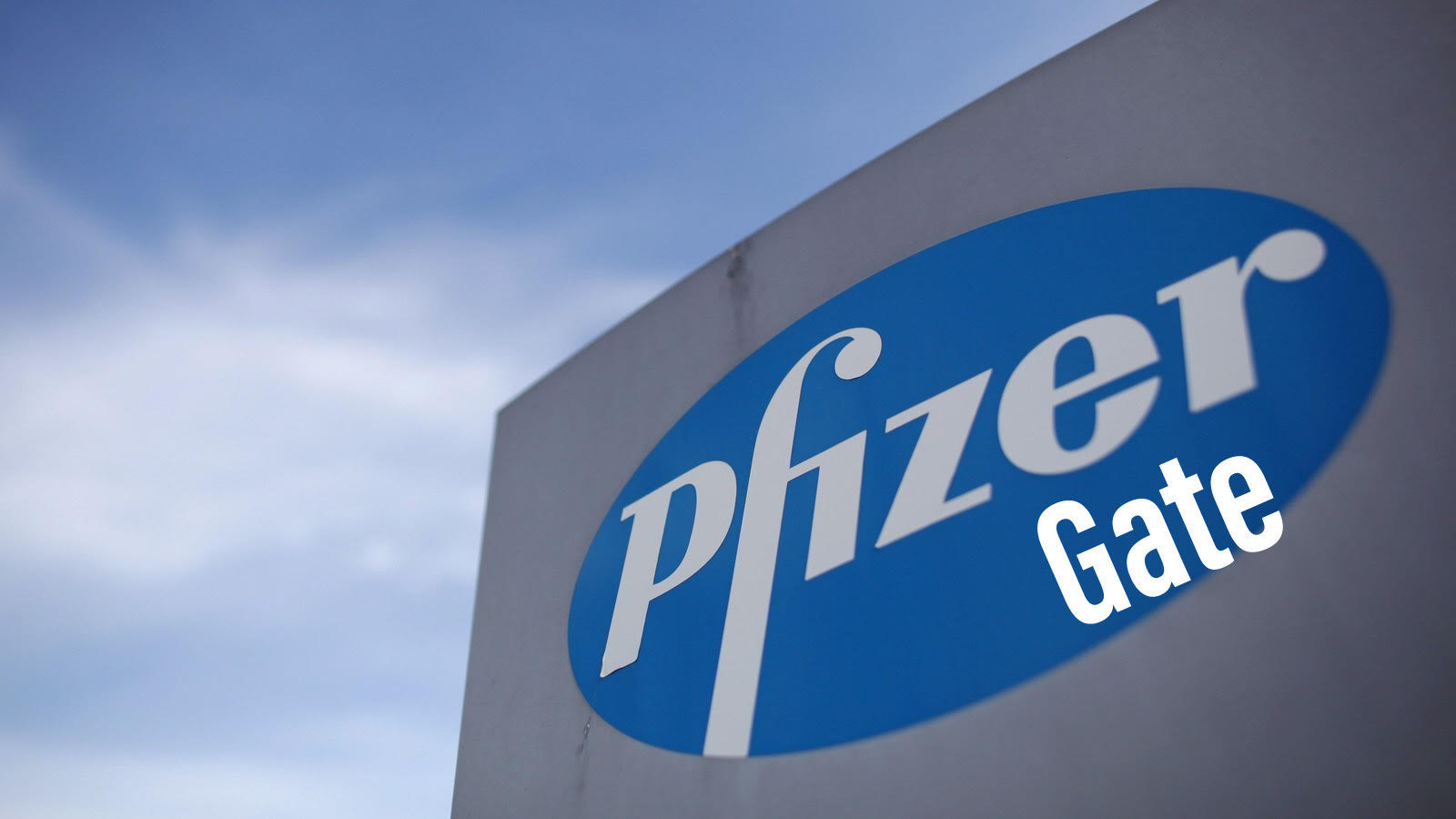 PfizerGate, Corrupción en Pfizer, Corrupción en Argentina, Ginés González García, Alberto Fernández
