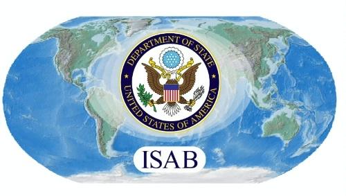 ISAB, Departamento de Estado