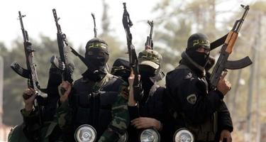 ISIS, elemento terrorista