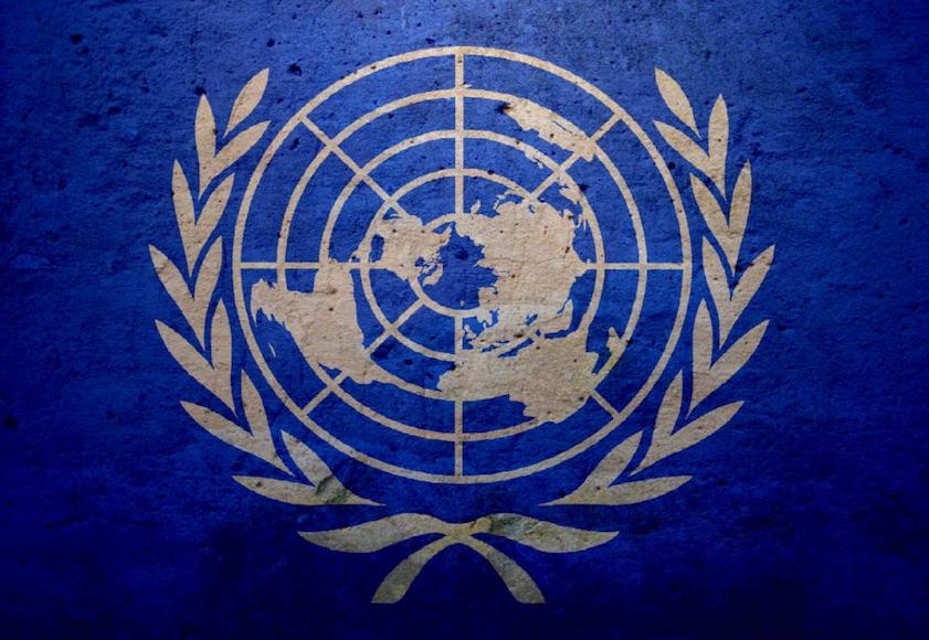 Naciones Unidas, Cambio climático, París, Donald Trump, Globalismo, Progresismo