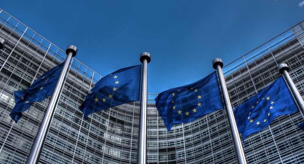 Comisión de la Unión Europea