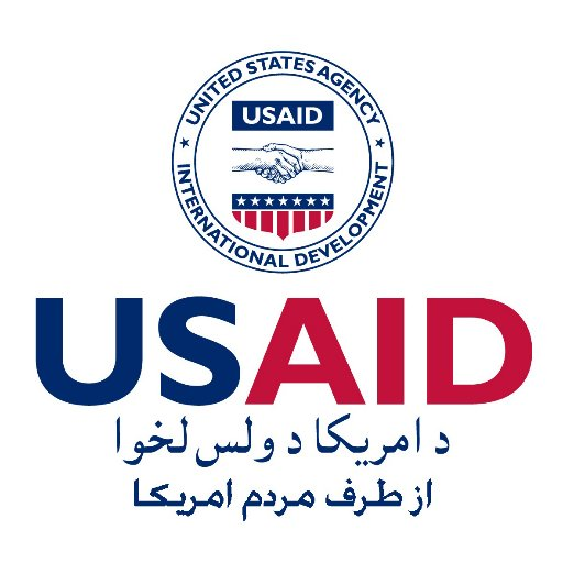 USAID, Afganistán