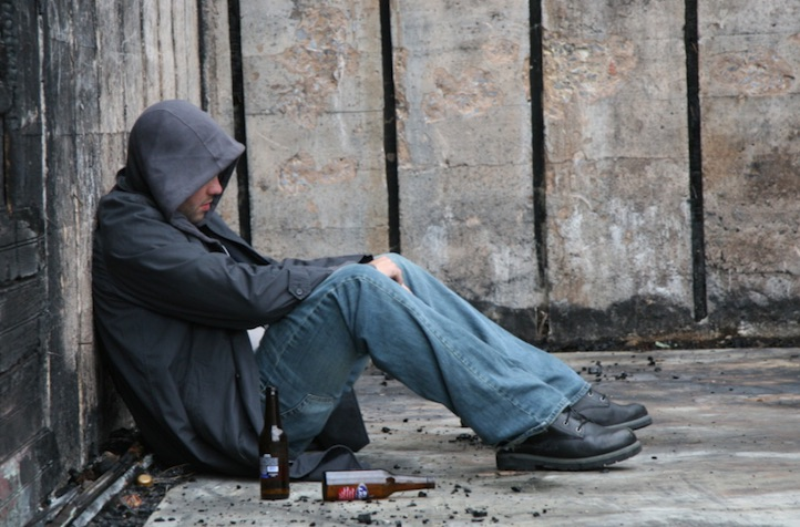 Adicciones, drogas, alcohol