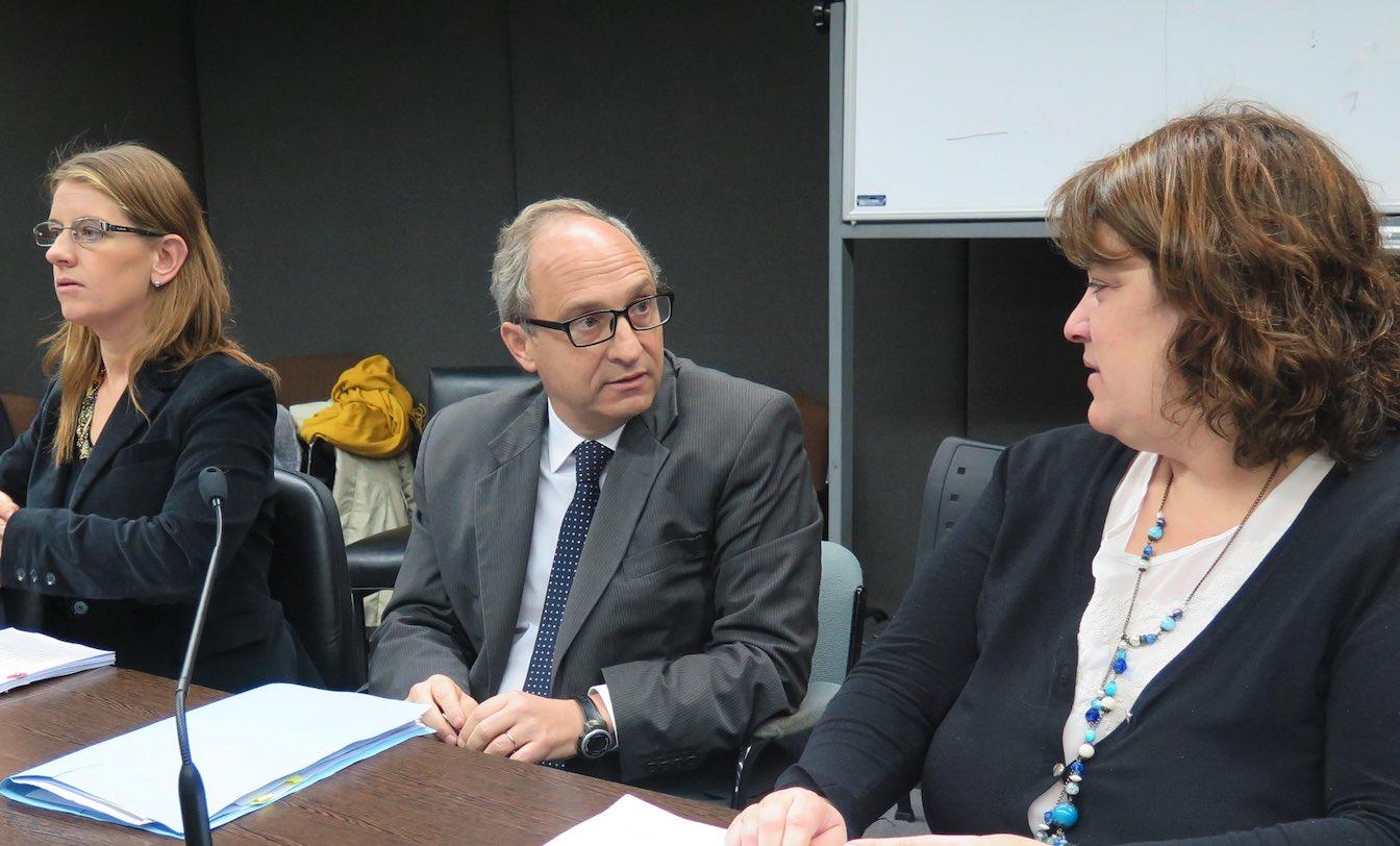Adler, Mazaferri, Mar del Plata, Narcotráfico y Justicia Legítima
