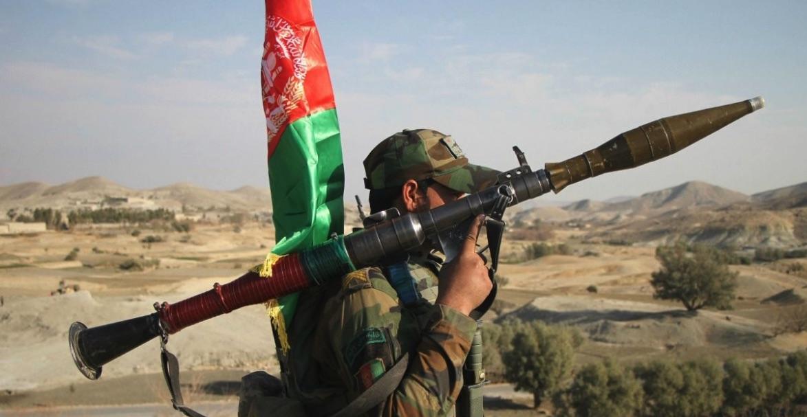 Soldado afgano, Afganistán, Estados Unidos, Geopolítica