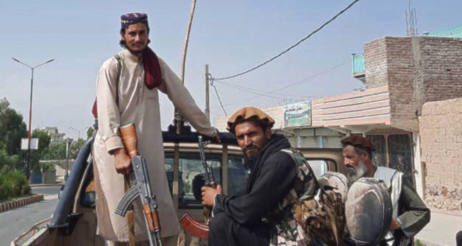 Afganistán, Yijadistas, Terrorismo internacional, Joe Biden