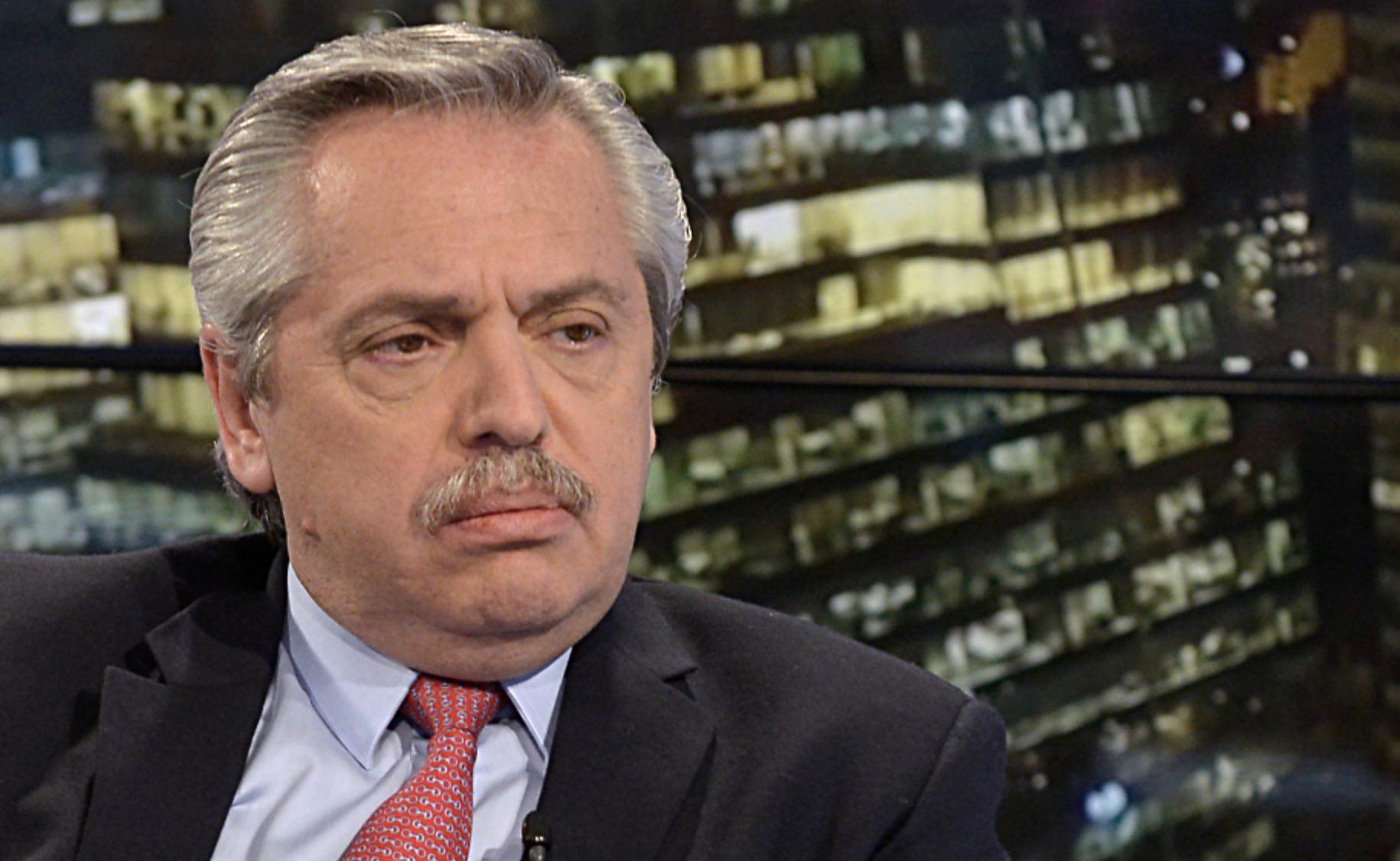Alberto Fernández, Kirchnerismo, Frente de Todos