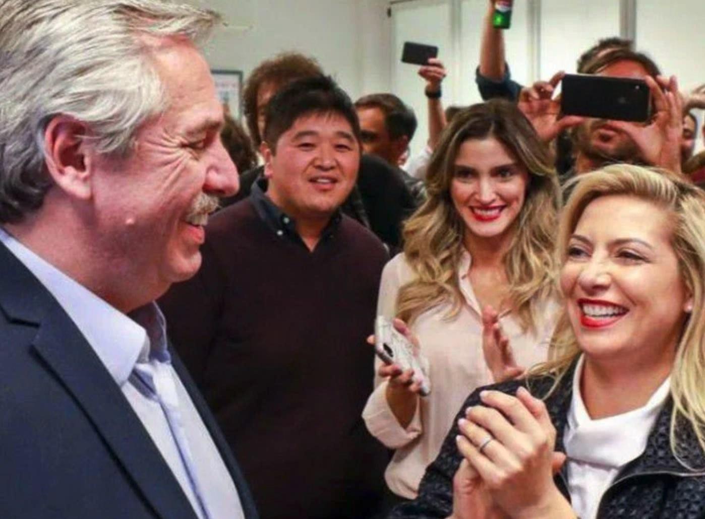 Alberto Fernández, OlivosGate, Cristina Kirchner, Fabiola Yáñez, Corrupción, Encuestas Frente de Todos Legislativas 2021