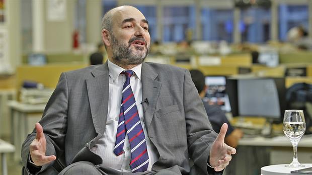 Alejandro Tullio, Correo Argentino