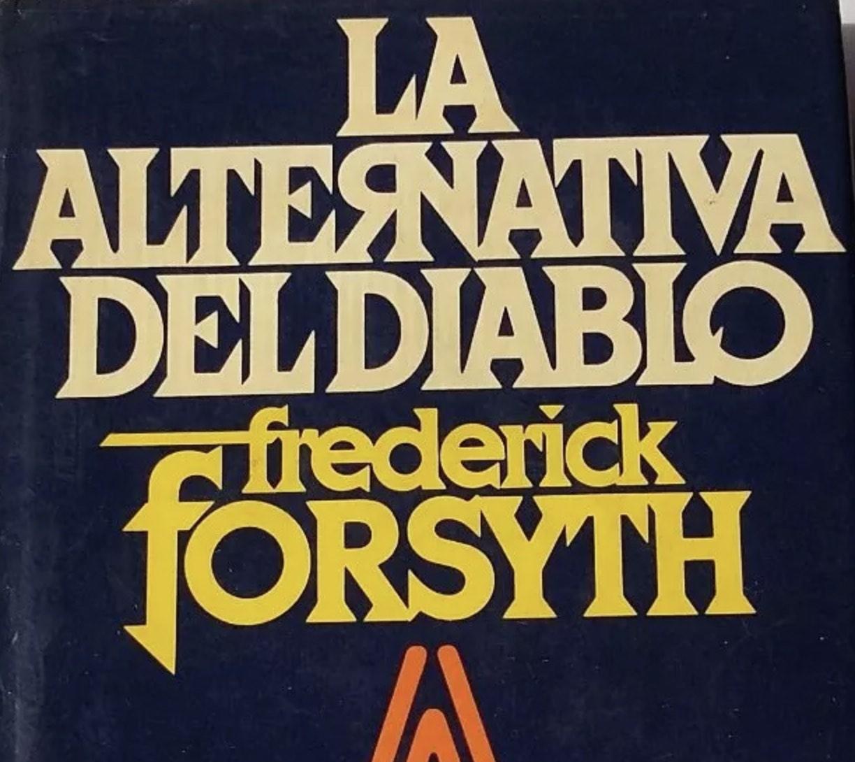 Alternativa del Diablo, Forsyth, en Argentina