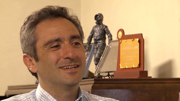 Andrés Cuervo Larroque, Unidad Ciudadana
