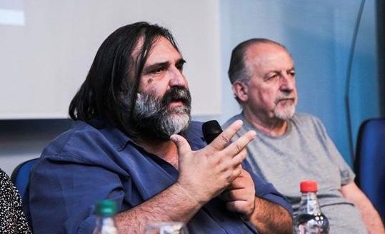 Roberto Baradel, Hugo Yasky, Docentes, Sindicatos de izquierda, Escuelas cerradas, Colegios cerrados