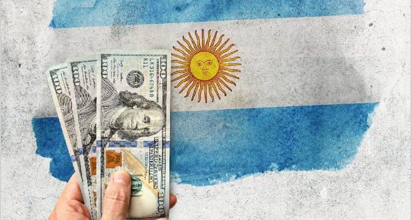 Dolarización en Argentina