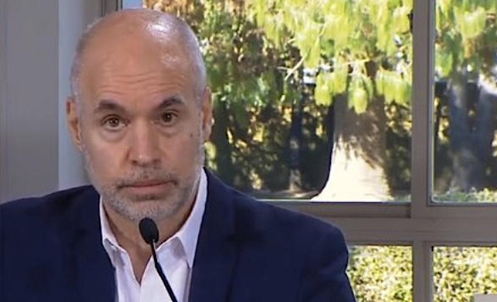 Horacio Rodríguez Larreta, Progresismo, Socialismo, Izquierda argentina