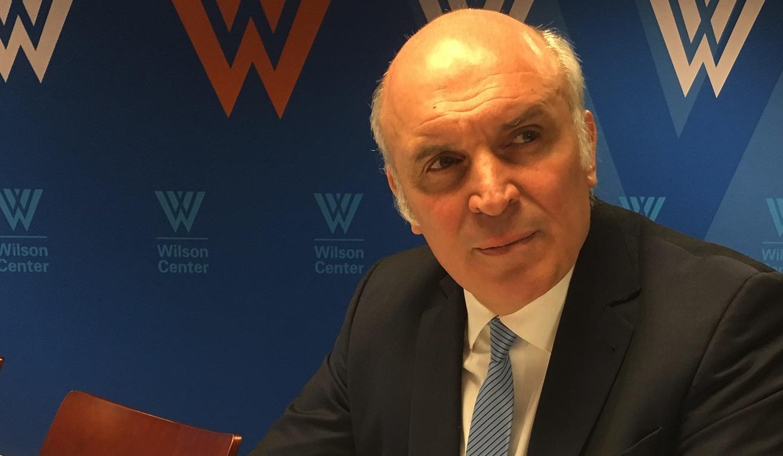 José Luis Espert, candidato a presidente, Despertar