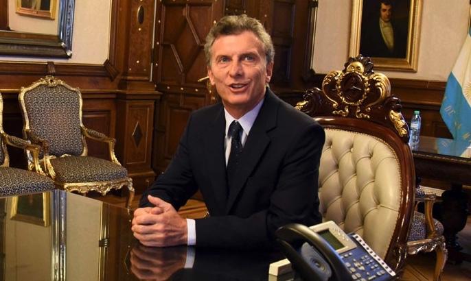 Mauricio Macri, Kirchnerismo, Populismo, Peronismo