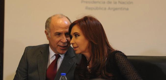 Argentina, Ricardo Lorenzetti, Corte Suprema, Corrupción judicial, Jueces corruptos, Cristina Kirchner