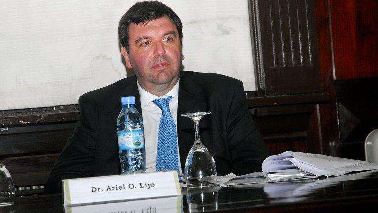 Juez Ariel Lijo, corrupción judicial