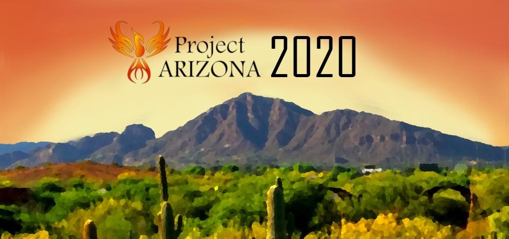 Project Arizona 2020